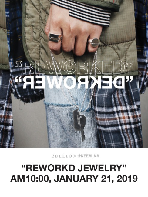 REWORKD JEWELRY