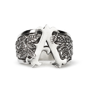 GOTHIC RING_A