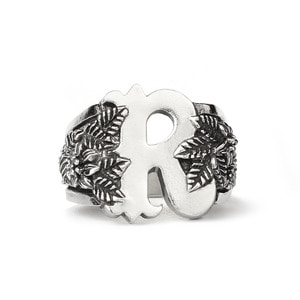 GOTHIC RING_R